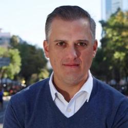 Fernando Lelo de Larrea Clubhouse