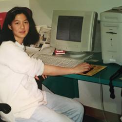Elizabeth Yin Clubhouse