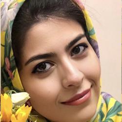 Samaneh Razavi Clubhouse