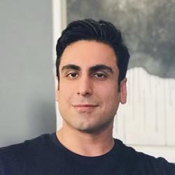 Hossein Haddad Clubhouse