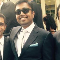 Pranay Gupta Clubhouse