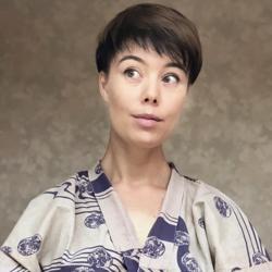 Mariko Tanya Clubhouse