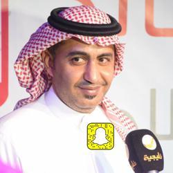خالد العوض Clubhouse