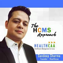 Sandeep Sharma Clubhouse