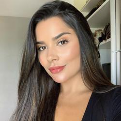 Yasmin Miranda Clubhouse