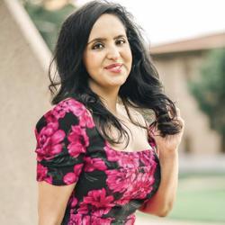 Aparna Shewakramani Clubhouse