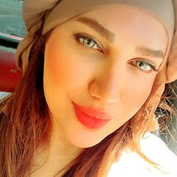 Fatima Mozaffari Clubhouse