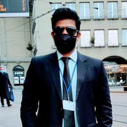 Sandeep KP Clubhouse