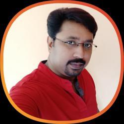 Saji Madhavan Clubhouse