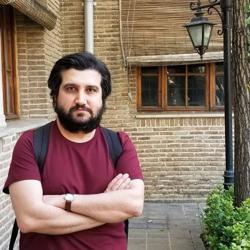 Navid Pourmohammadreza Clubhouse