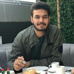 Saber Ahani / صابر آهنی Clubhouse