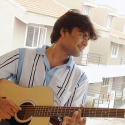 Bharath Kumar Clubhouse