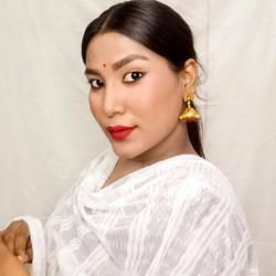 Priyanka  Bisht Clubhouse