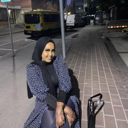 Hiba Qurux Clubhouse