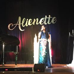 aliènette Clubhouse