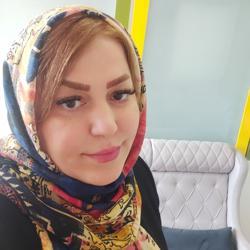 Leila Esmailzadeh Clubhouse