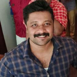 Rajesh Chandran Clubhouse