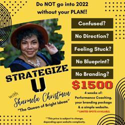 Sharmela Christmon Clubhouse