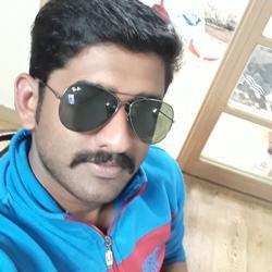 Arjun Plackal Clubhouse