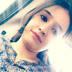 Shivani  Raina Clubhouse