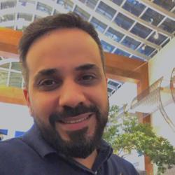 Shamlan AlHasawi Clubhouse