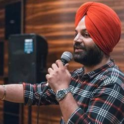 Tanvir Singh Virdi Clubhouse