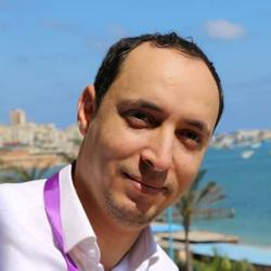 Abdelmoumene Lorabi Clubhouse