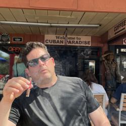 Seth Ferranti Clubhouse