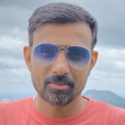 Sanjay Iyengar Clubhouse