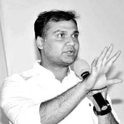 Sandeep Vangala Clubhouse