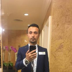 Hasan AH Clubhouse