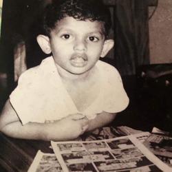 Abhay Kumar Clubhouse