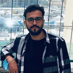 Amir Hossein Clubhouse
