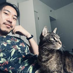Tony Lin Clubhouse