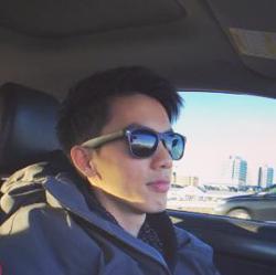 Steven Chen Clubhouse