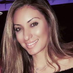 Karla Ortiz Clubhouse