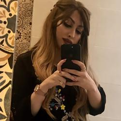 Manal Ghamir Clubhouse