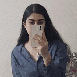 Zahra Liravi Clubhouse