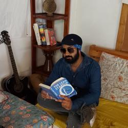 Manmohan  Singh Clubhouse