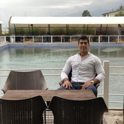 Tavasolikhah Reza Clubhouse