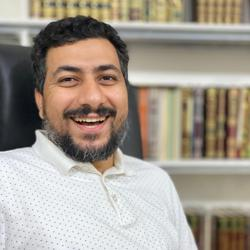 ياسر الشيخ Clubhouse