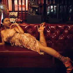 Shanise Talia Williams Clubhouse