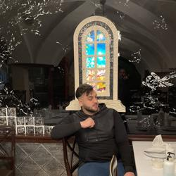 Alireza gh Clubhouse