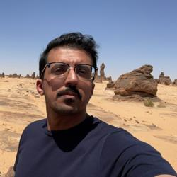 Ibrahim Alaqil Clubhouse
