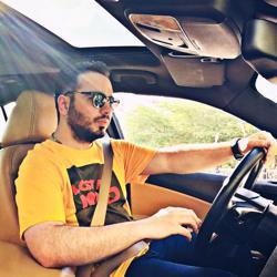 Farid Biniyazan Clubhouse
