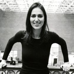 Amanda Slavin Clubhouse