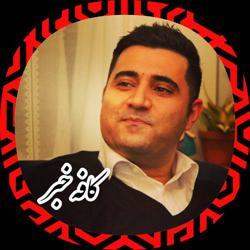 محمود رضا علامه Clubhouse