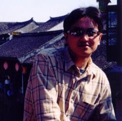 Yang Zhang Clubhouse