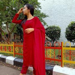 Nimisha Sunil Clubhouse