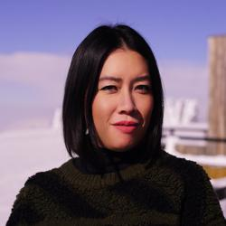 Jolina Hoang Clubhouse